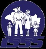 Logo isss sin fondo