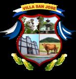 Logo alcaldia sanjose